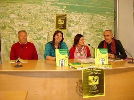Vivir como quieras Andalucía presentacióndef