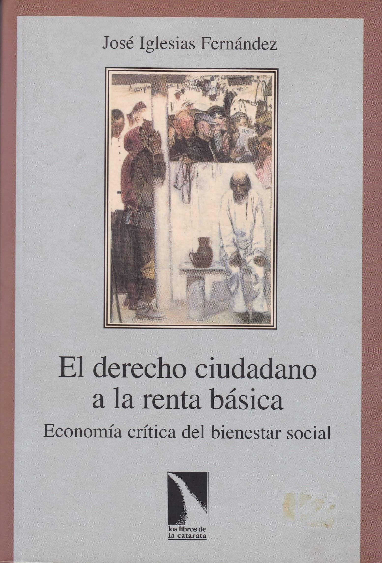 1998 El derecho ciudadano a la renta básica