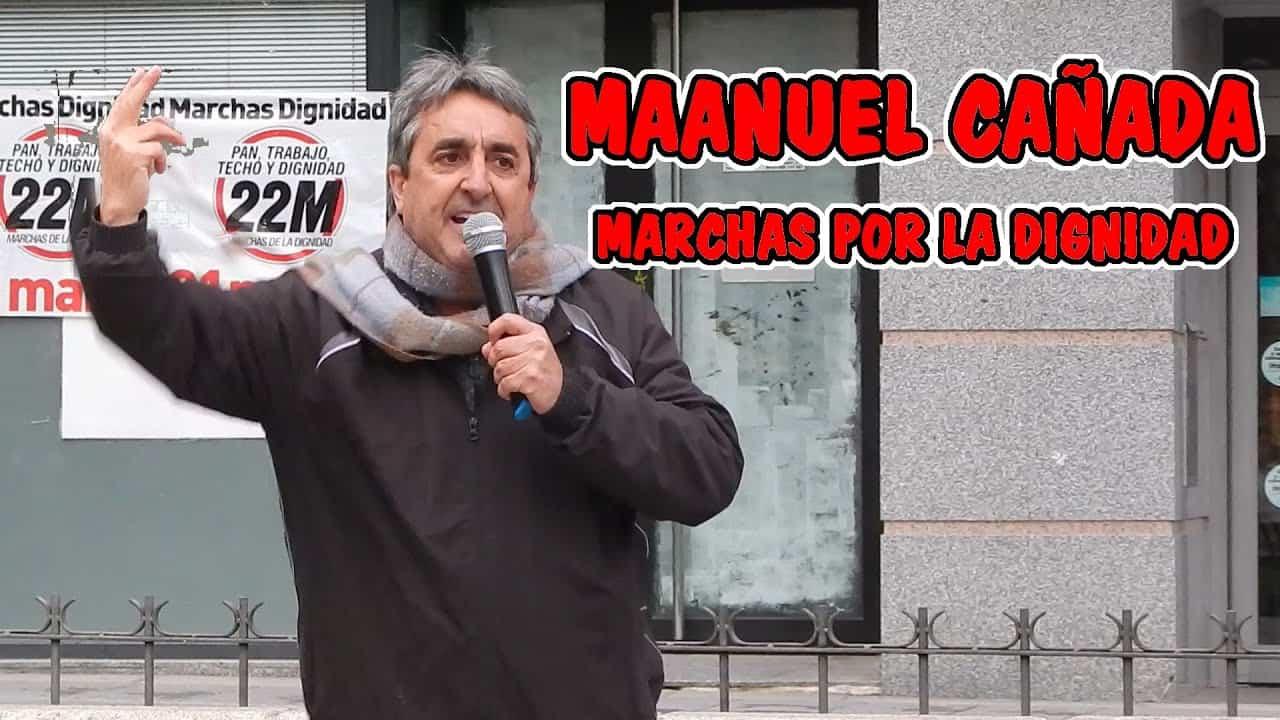 Manuel Cañada