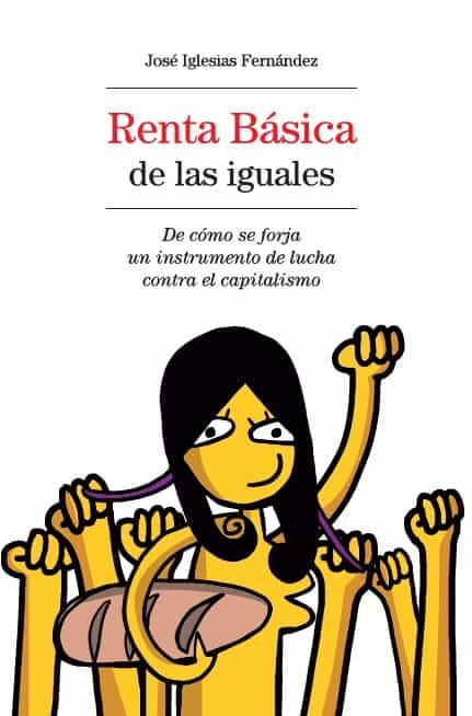 Libro nuevo recopilacion Renta Basicv de las Iguales