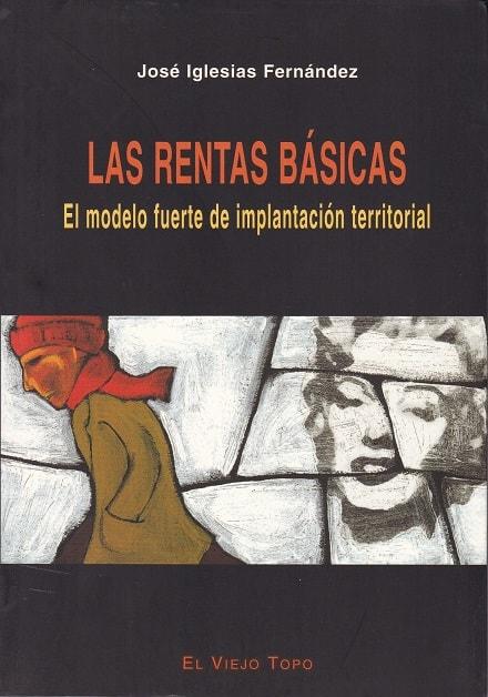 2002 Las Rentas Básicas . El modelo fuerte de implantación territorial insert